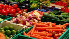 Как сохранить питательные вещества в овощах и фруктах