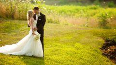 Как отпразновать свадьбу в узком кругу