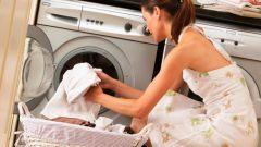 При какой температуре стирает стиральная машина
