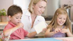 Основные правила воспитания детей