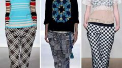 Сезон лета 2016 и модные принты