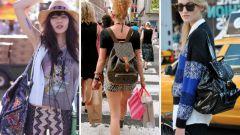 Мода на рюкзаки