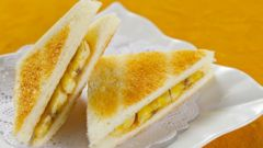 Гавайский сандвич