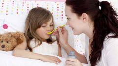 Лечить ребенка нужно правильно