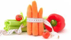 Отрицательная или минусовая калорийность продуктов