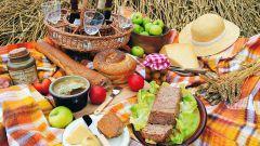 Как спланировать идеальный пикник