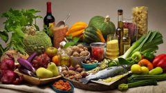 Полноценное средиземноморское питание (часть 2)