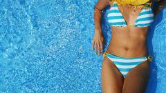 Как ухаживать за телом после отпуска