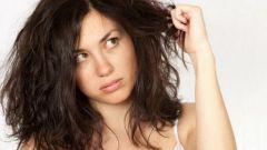 Как сделать так, чтобы волосы перестали пушиться