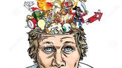 Как разгрузить свой мозг