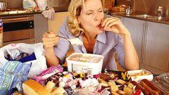 Как побороть пищевую зависимость