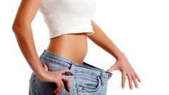 Советы для быстрого похудения