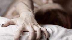 Как перестать имитировать оргазм