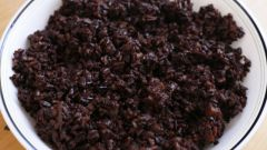 Как варить темные сорта риса