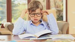 Как помочь первокласснику приспособиться к школе