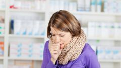 Знакомый способ лечения кашля в домашних условиях