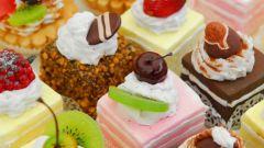 3 самых быстрых рецепта десертов