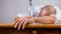Как помочь мужу выйти из запоя?