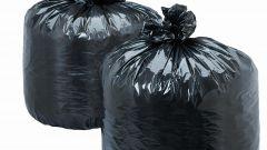 Новое применение пакетам для уборки