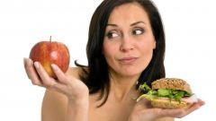 Топ запрещенных продуктов во время диеты