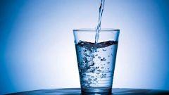 Вода и ее полезные свойства