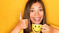 7 способов мгновенно поднять себе настроение
