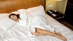Каких действий стоит избегать перед сном