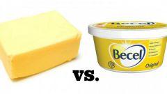 Что полезнее: масло или маргарин?