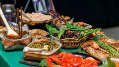 Китайские кулинарные традиции для красоты и здоровья