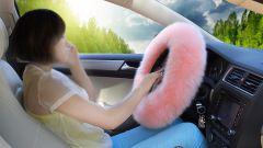 Автомобильные аксессуары для женщин