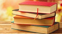 Как правильно хранить книги