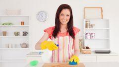Как организовать уборку дома эффективно и с минимальными усилиями