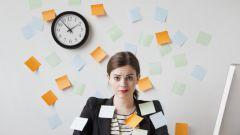 Как организованность помогает управлять временем