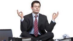 Борьба со стрессом. Психологические методы борьбы с хандрой