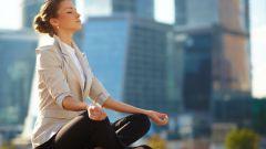 4 простых метода успокоиться и взять себя в руки