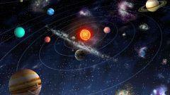 Взаимосвязь планет и цифр в ведической нумерологии