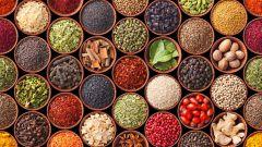 Особенности специй и их храниение