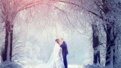 Несколько советов для зимней свадьбы
