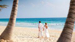 Несколько вариантов, как провести медовый месяц
