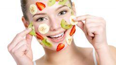 Лучшие маски для лица из фруктов и овощей