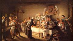 Откуда берутся свадебные традиции и обычаи?