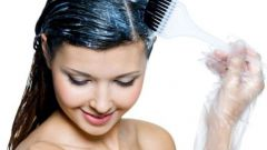 Как красиво покрасить волосы дома