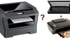 Что купить для дома - МФУ или принтер и сканер?