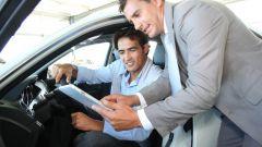 Как проверить автомобиль перед покупкой на юридическую чистоту