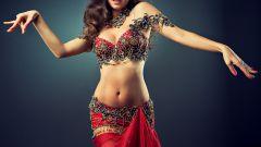 Чем полезны восточные танцы
