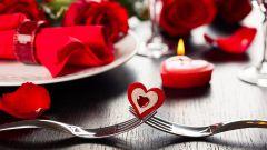 Как провести романтический вечер 14 февраля