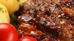 Как приготовить свинину для праздничного стола