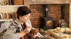Как питаться зимой, чтобы не мерзнуть и не набирать вес