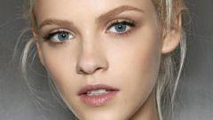 Правила для макияжа в стиле no make-up