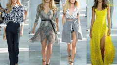 Какой будет женская мода 2017